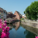 Day out in Colmar