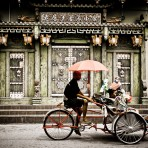 A Heritage Walk in Penang